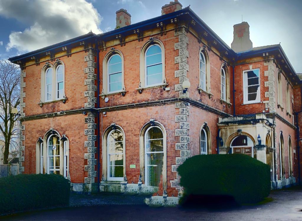 Sidney Lodge, Overton Road, Cheltenham